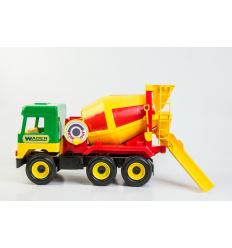 "Машина 39223 (5 шт),""Middle truck"", бетономешалка,Тигрес"