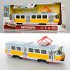 Трамвай 9708-B PLAY SMART, на батарейках, в коробке