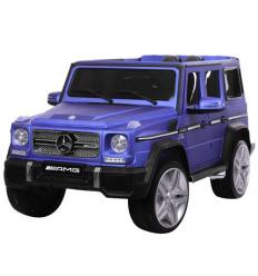 Джип M 3567 EBLRM-4 (1шт/ящ) р/у, Синий