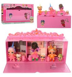 Кукла LO 2342 LOL, в коробке