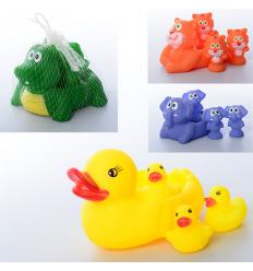 Животные 001-628-48-58 для купания, в сетке