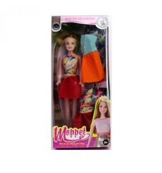 Кукла 9279 в коробке