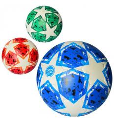 Мяч футбольный 2500-109 в кульке