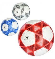 Мяч футбольный 2500-70 в кульке