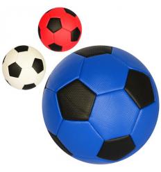 Мяч футбольный MS 1675 в кульке
