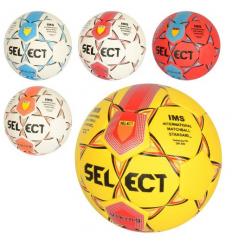 Мяч футбольный MS 2315 в кульке