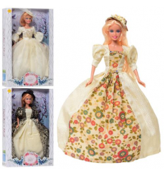 Кукла DEFA 8402-BF в кор-ке,