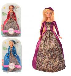 Кукла DEFA 8407-BF на листе