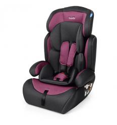 Автокресло детское M 3546 Pink Gray серо-розовый
