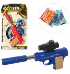 Пистолет ZM-X1AH-X1B на листе