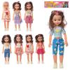 Кукла 8167-1-2/3-3-3 в кульке