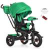 Велосипед M 4060-4 (1шт/ящ) TURBOTRIKE, Зеленый