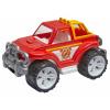Машина 3541 (6шт) ТехноК Внедорожник,пожарная