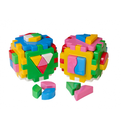 Куб 2476 (12шт