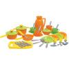 Кухонный набор 4 3275 (8шт) ТехноК