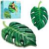 Матрас 58782 (4шт/ящ) INTEX, Пальмовый лист, в коробке