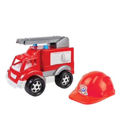 Набор пожарный 3978 (6шт)