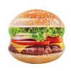 Плотик 58780 (6шт/ящ) INTEX, Гамбургер, 145-142 см, в кор-ке