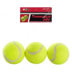 Тенисные мячи MS 0234 (80уп