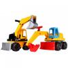 Трактор 6290 (6шт) Технок, экскаватор