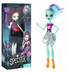 Кукла 1002D МН, в кор-ке