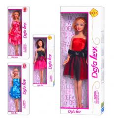 Кукла DEFA 8136-8138 в коробке