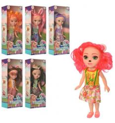 Кукла DL659 EN, на батарейках, в коробке