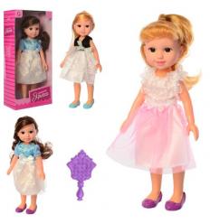 Кукла M 5434 UA в коробке