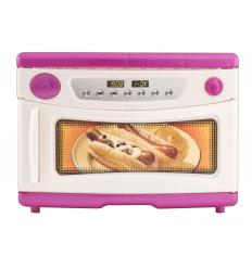 Микроволновая печь 846 Орион с посудой