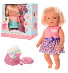 Кукла WZJ020A-5-6 в коробке