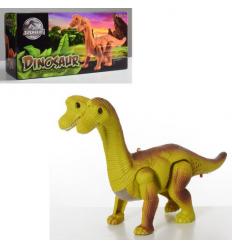 Динозавр 802 на батарейках, в коробке