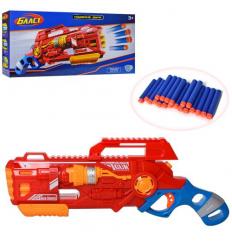 Пистолет 80523 в коробке