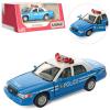 Машинка KT 5342 AW KINSMART, полиция