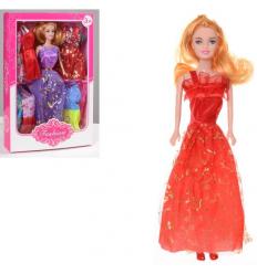 Кукла с нарядом HS1922A в коробке