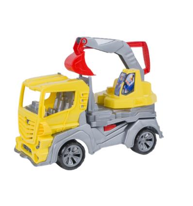 Машина 155-155 Экскаватор FS 1, Орион