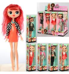 Кукла YA003B LOL, шарнирная