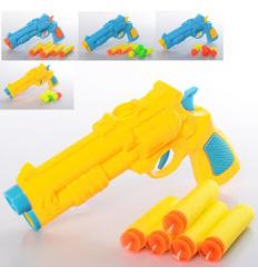 Пистолет 2019-1-2-3 в кульке