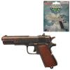Пистолет 2086BC на пистонах, на листе