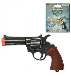 Пистолет 2089BC на пистонах, на листе