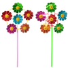 Ветрячок M 6235 цветок, диамметр 20 см