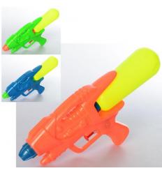 Водяной пистолет MR 0288 размер средний, 26см, в кульке
