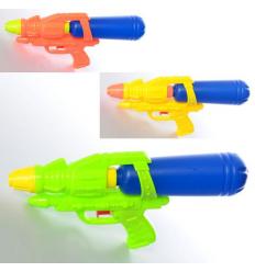 Водяной пистолет MR 0290 размер средний, 26см, в кульке