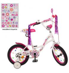 Велосипед детский PROF1 14д