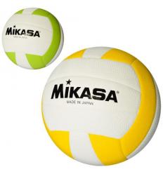 Мяч волейбольный MS 1943-1 официальный размер, в кульке