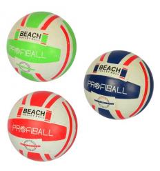 Мяч волейбольный VA 0040 официальный размер, в кульке