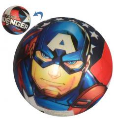 Мяч детский MS 3011-4 CA, в сетке