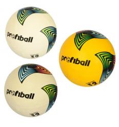 Мяч футбольный VA-0046 размер 5, в кульке