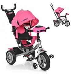 Велосипед M 3115HA-10 (1шт/ящ) TURBOTRIKE, Розовый