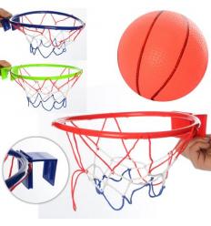 Баскетбольное кольцо MR 0124 в сетке