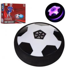 Игра M 5429 футбол, аэромяч, на батарейках, в коробке